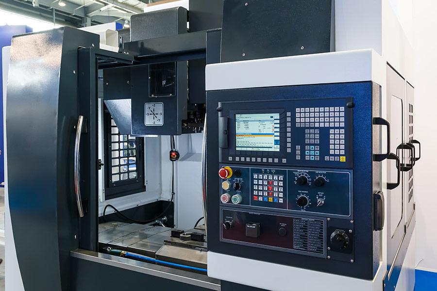 CNC Elektroservice Deutschland